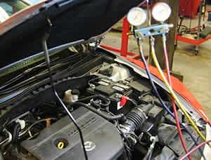 Car Ac Repair Denver Auto Repair Service Greg S Auto